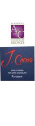 Rugoso Dark Chocolate - 40g