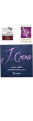 66% Dark Chocolate - Tenor (40g)