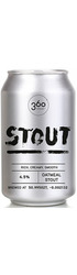 Oatmeal Stout - CAN Image