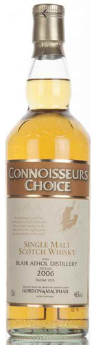 Blair Athol - Connoisseur's Choice