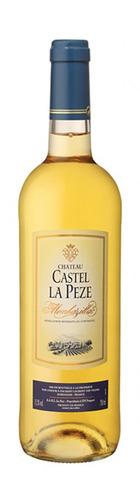 Chateau Castel La Peze Monbazillac