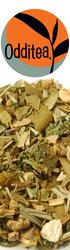 Organic Lemon & Ginger - 100g