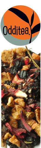 Wild Berries - 100g