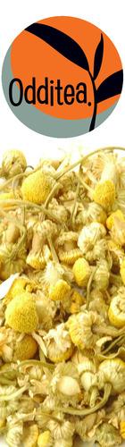 Organic Chamomile Flowers - 15g
