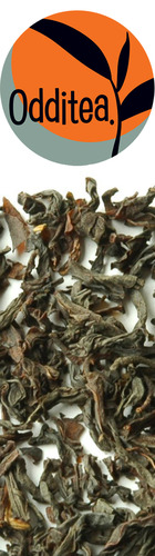Sussex Breakfast Tea - 100g