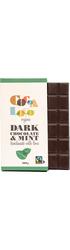 Chilli & Lime Dark Chocolate Bar - 100g