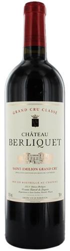 Chateau Berliquet Grand Cru Classe