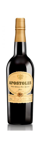 Apostoles - 30 year old Palo Cortado 375ml