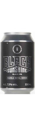 Black Sunshine Black IPA - CAN