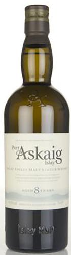 Port Askaig 8 yr old
