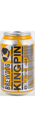 Kingpin Century Lager - CAN