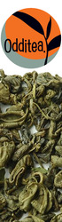 Spearmint Green Tea - 100g