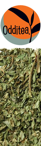Organic Peppermint Tea - 100g
