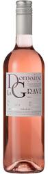 Domaine La Grave Ros� Image