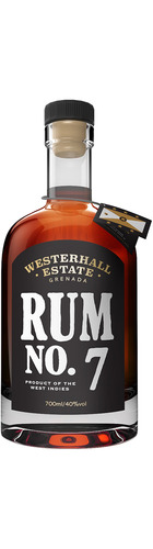 Rum No. 7