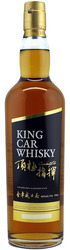 Kavalan King Car Whisky