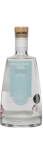 Brilliant London Dry Gin