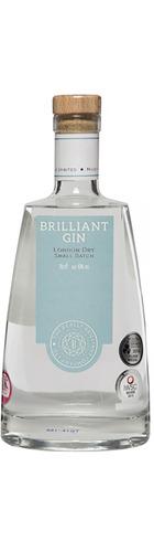 Brilliant London Dry Gin