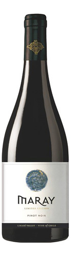 Maray Limited Edition Pinot Noir