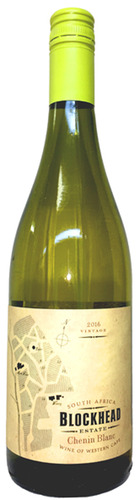 Block Head Chenin Blanc
