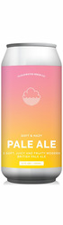 A Soft & Hazy Pale Ale