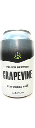 Grapevine New World Pale - CAN