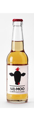 Silly Moo Sussex Cider - 33cl