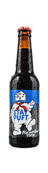 Stay Puft Marshmallow Porter - CAN Image