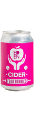 Four Berries Fruit Cider - CAN