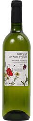 Bouquet de nos Vignes Blanc
