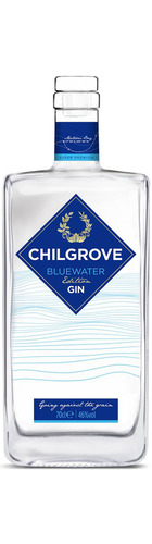 Bluewater Edition Gin