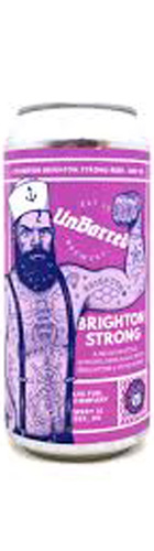 Brighton Strong -  CAN