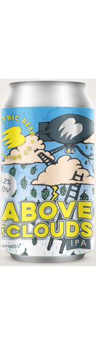 Above Clouds IPA - CAN
