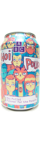 Hoi Polloi - CAN