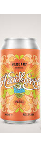 Headband Pale Ale - CAN