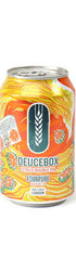 Deucebox Citrus Double IPA - CAN