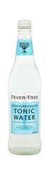Fever Tree Refreshingly Light Mediterranean Tonic - 50cl