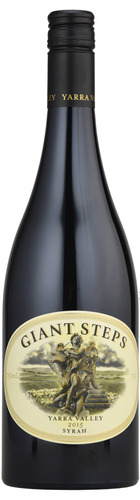 Giant Steps Syrah