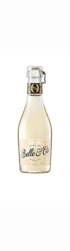 Belle & Co Sparkling White - 20cl