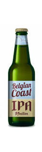 Belgian Coast IPA