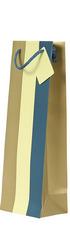 1bt Gift Bag - Vertical Stripe