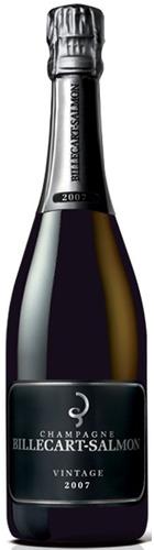 Billecart-Salmon Vintage Champagne