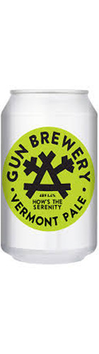 Vermont Pale Ale - CAN
