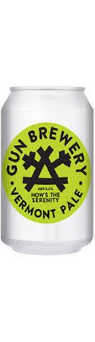 Vermont Pale Ale - CAN