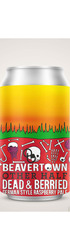 Dead & Berried Raspberry Pale Ale - CAN