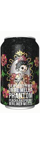 Dame Melba Phantom Berliner Weisse - CAN