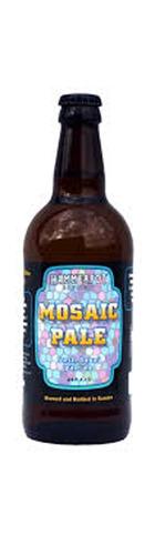 Mosaic Pale Ale