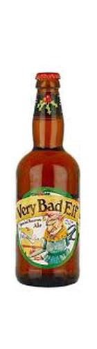 Bad Elf Pale Ale