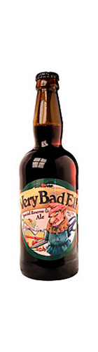 Very Bad Elf Strong Amber Ale