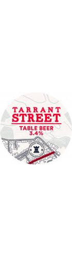 Tarrant St Table Beer - CAN